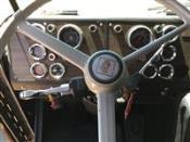 1986 Kenworth K100E