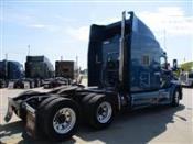 2015 Peterbilt 579 - Sleeper Truck
