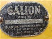 1964 Galion 118