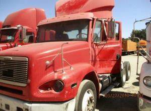 FREIGHTLINER Semi Trucks For Sale in California
