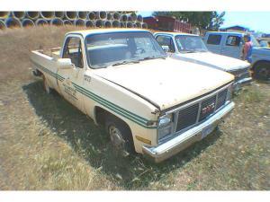 Trucks For Sale by Erickson Trucks -N- Parts - Jackson, MN