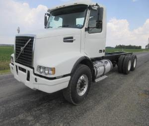 VOLVO Trucks For Sale | Page 3