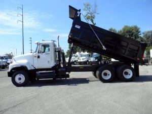 Dump Trucks For Sale | Page 9