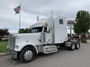 FREIGHTLINER CLASSIC+XL Trucks For Sale