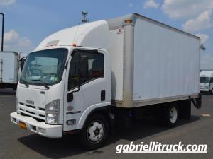 Box Trucks For Sale by Gabrielli Truck Sales - Jamaica, NY