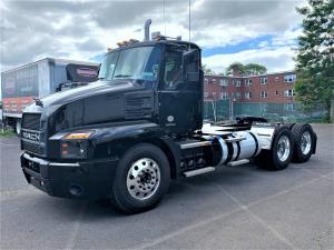 Mack Trucks For Sale >> Mack Mack Trucks For Sale