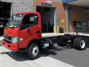 HINO Trucks For Sale | Page 7