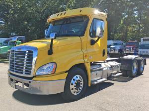 Gabrielli Truck Sales >> Freightliner Cascadia Trucks For Sale (1200+ Listings)