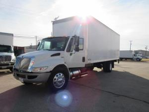 INTERNATIONAL Box Trucks For Sale in Texas | Page 2