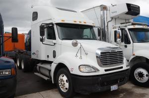 FREIGHTLINER COLUMBIA Trucks For Sale