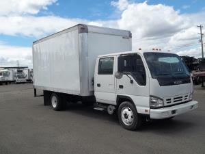 ISUZU NQR Trucks For Sale