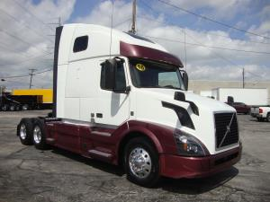 Volvo Vnl Trucks For Sale Page 53