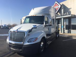 INTERNATIONAL LT Semi Trucks For Sale   Page 4
