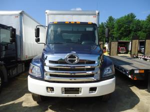 Box Trucks For Sale by Jukonski Truck Sales - Middletown, CT