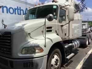 2012 Mack  - Sleeper Truck