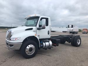 INTERNATIONAL Trucks For Sale | Page 8