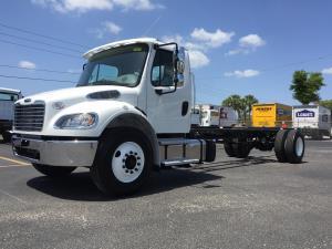 FREIGHTLINER M2-106 Trucks For Sale