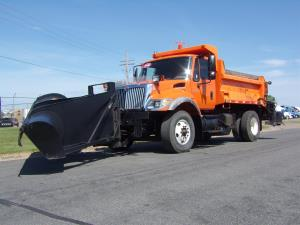 INTERNATIONAL 7400 Trucks For Sale