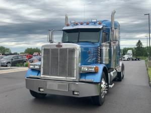 PETERBILT 379 Trucks For Sale