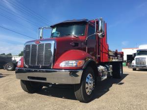 PETERBILT 337 Trucks For Sale