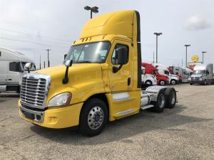 FREIGHTLINER CASCADIA EVOLUTION Semi Trucks For Sale | Page 3