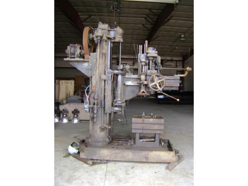 1980 Drill Press Drill Press