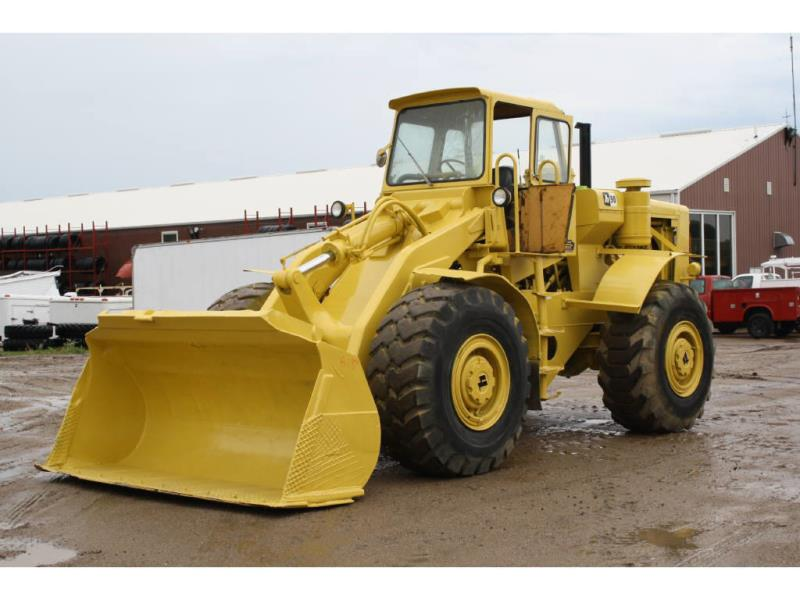 1973 Hough H90C Loader | heavy equipment - Jackson, MN