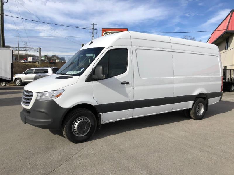 2019 Freightliner Sprinter 3500