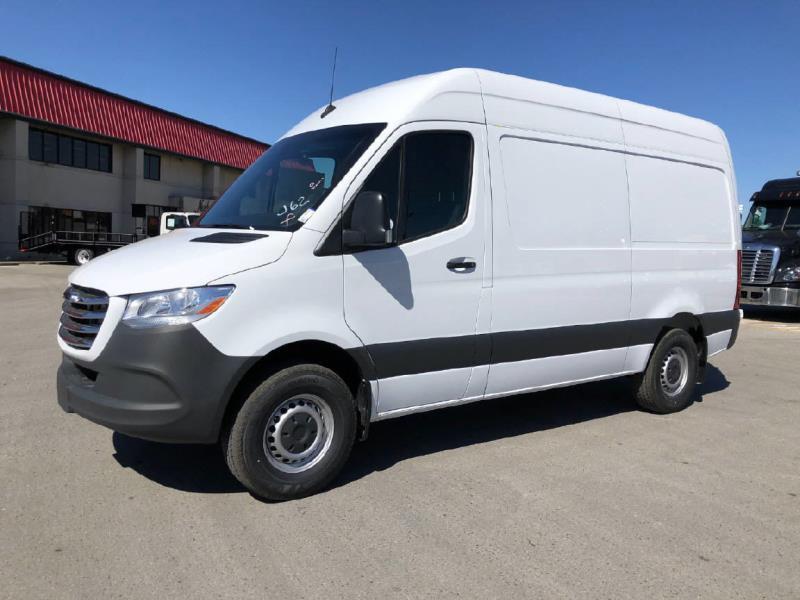 2019 Freightliner Sprinter 2500