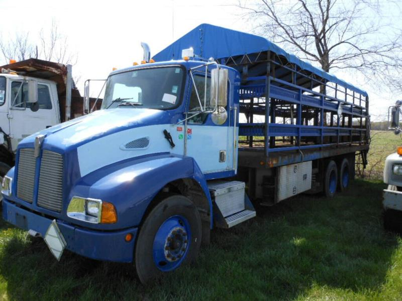 1999 Kenworth T300 | Stake Bed - Prospect, OH