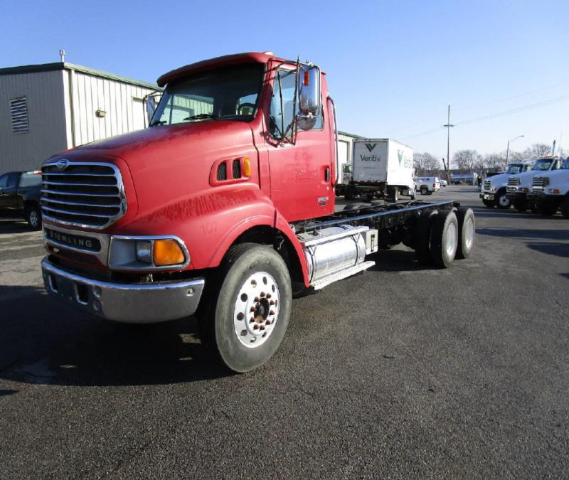 2005 Sterling AT-9513