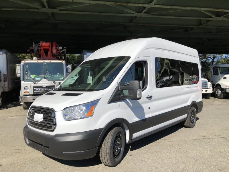 2019 Ford T-350