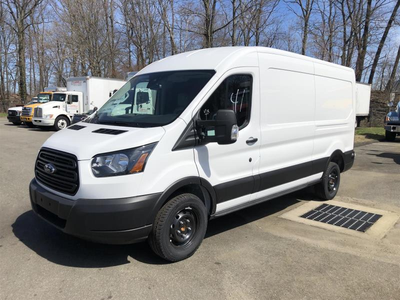 2019 Ford T-250