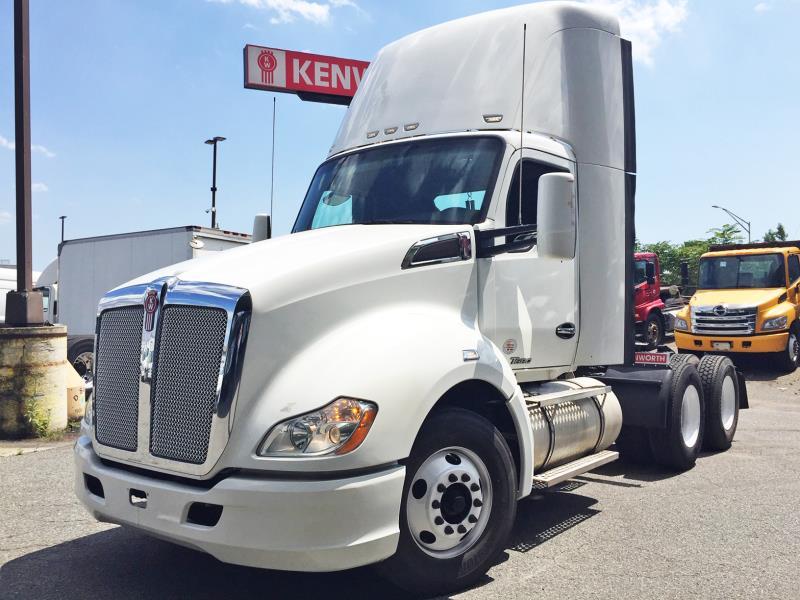 2013 Kenworth T680
