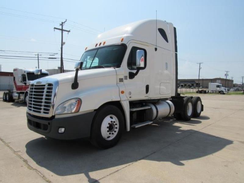 2012 Freightliner CASCADIA | Semi Truck - Jacksonville, FL