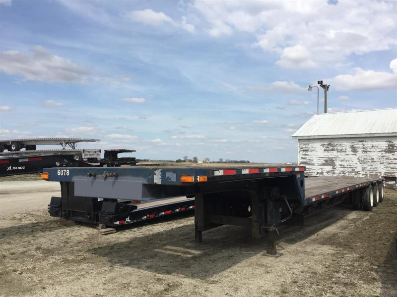 2006 Transcraft DTL3000 F3