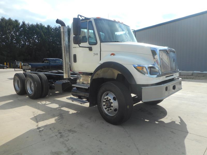 2005 International 7600