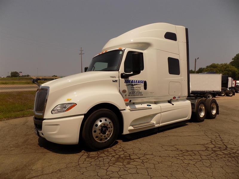 2019 International LT625 | Sleeper Truck - Grand Rapids, MI