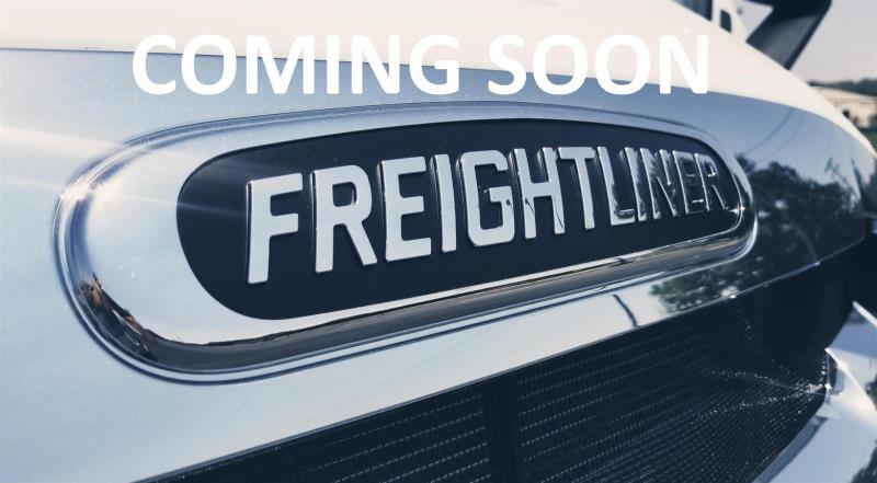 2020 Freightliner M2 - Extended Cab