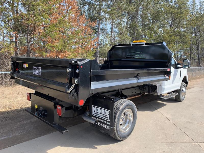 2019 Ford F350