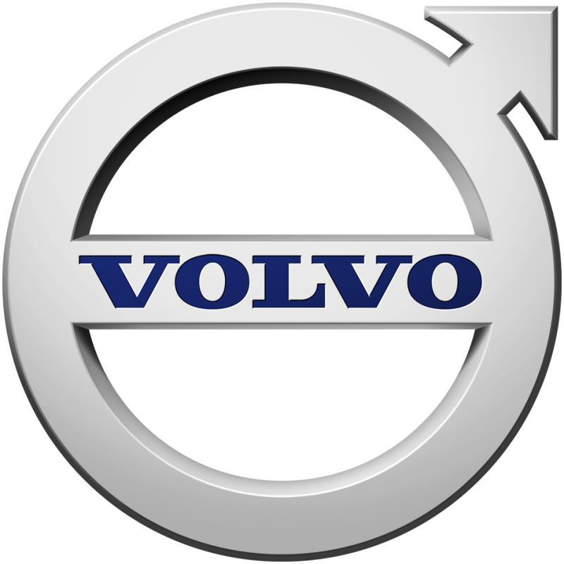 2020 Volvo 860