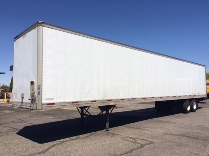 2005 Equipment Leasing Solutions 53' Trailer