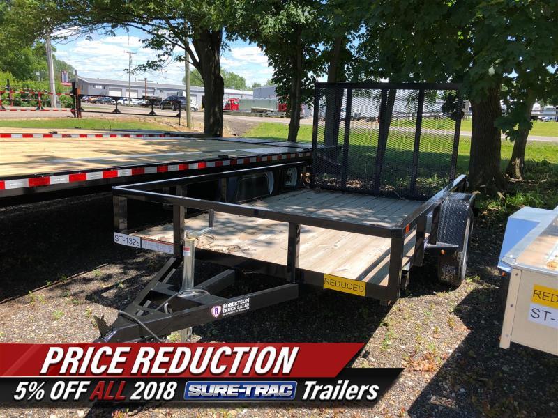 2018 Sure-Trac ST7210TA-B-030