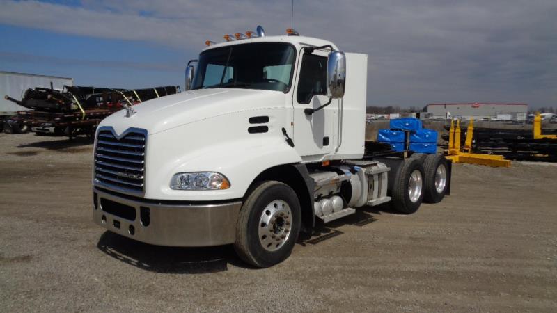 2012 Mack CXU613