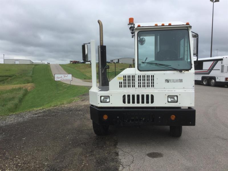2013 Ottawa YT30 - Yard Spotter