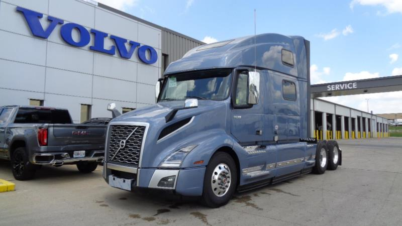 Volvo Kansas City >> 2020 Volvo Vnl64t860 77 Sleeper With Photos